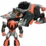 Gormiti FE – Zestaw Strażnik z magnetyczną figurką Gormiti - gph01509_8_x - miniaturka