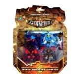 Gormiti CGI – 4-pack - gph02633_1_x - miniaturka