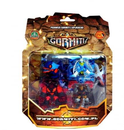 Gormiti CGI – 4-pack - gph02633_1_x