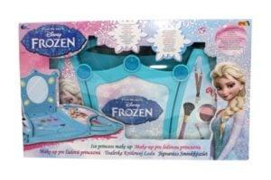 Frozen – Kraina Lodu – Toaletka Królowej Lodu