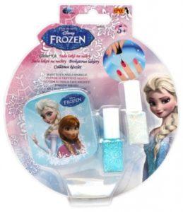 Frozen – Kraina Lodu – Lakier do paznokci, 2-pack
