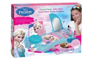 Frozen – Kraina Lodu – Kryształowy Makijaż