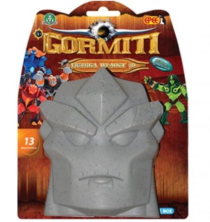 Gormiti Film – Figurka 3D do składania - gph83675_1_x