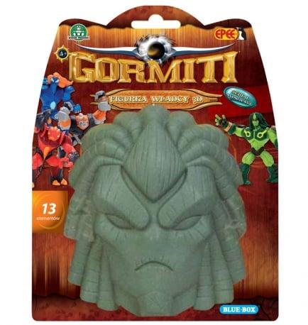 Gormiti Film – Figurka 3D do składania - gph83675_3_x