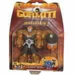 Gormiti Film – Figurka transformująca 3D - gph83676_1_x - miniaturka