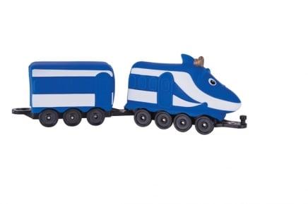 Stacyjkowo – Pociąg z wagonikiem, 3 ass. - jst38500_2_x
