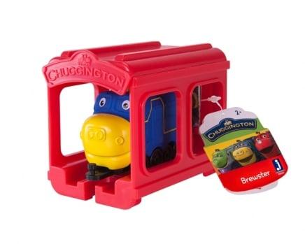 Stacyjkowo – Pociąg z garażem 5 ass. - jst38620_4_x
