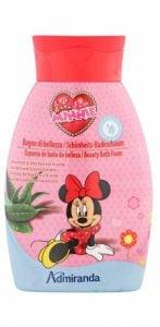 Myszka Minnie – Płyn do kąpieli 300 ml