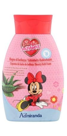 Myszka Minnie – Płyn do kąpieli 300 ml - kad71051_1_x