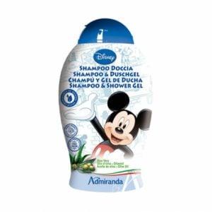 Myszka Miki i Przyjaciele – 2w1 – Żel pod prysznic + szampon 250ml