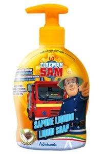 Strażak Sam – Mydło w płynie 300 ml