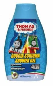 Tomek i Przyjaciele – Płyn pod prysznic i do kąpieli 300 ml