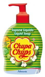 Chupa Chups – Mydło w płynie 300 ml