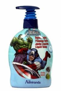 The Avengers – Mydło w płynie 300 ml