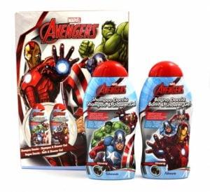 The Avengers – Zestaw upominkowy