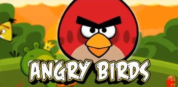 Karty Angry Birds