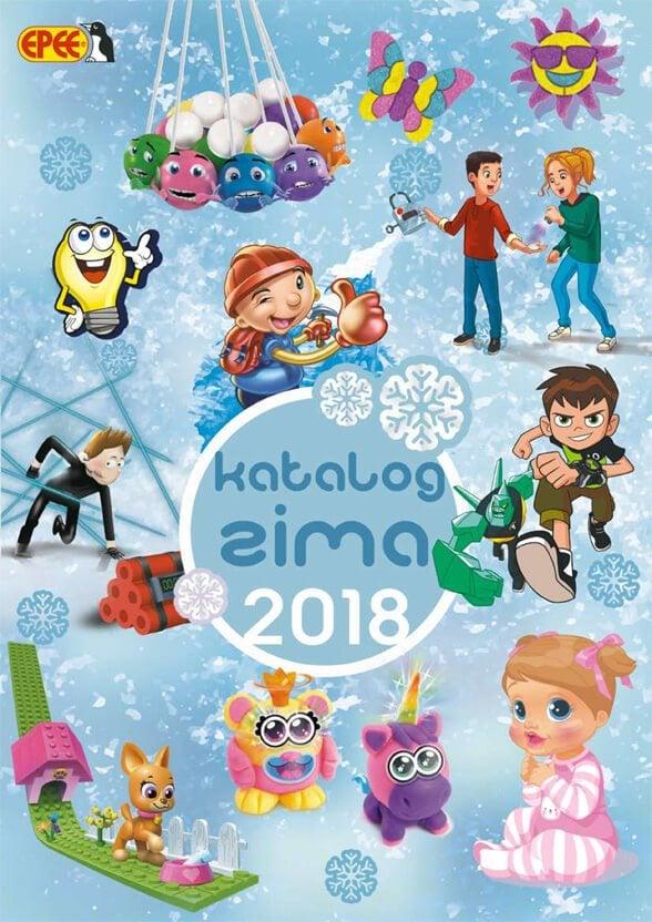 Katalog Zima 2018