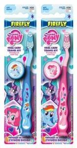 My Little Pony – Szczoteczka do zębów z nakładką