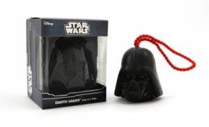 Star Wars – Darth Vader mydło 3D