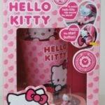 Hello Kitty – Zestaw do higieny jamy ustnej z timerem - kgr81026_2_x - miniaturka