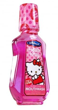 Hello Kitty – Płyn do płukania ust 237 ml - kgr81441_1_x