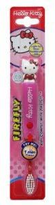 Hello Kitty – Szczoteczka do zębów z minutnikiem
