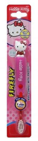 Hello Kitty – Szczoteczka do zębów z minutnikiem - kgr81966_1_x