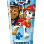 Psi Patrol – Pasta do zębów 75 ml - kko30001_1_x - miniaturka