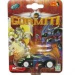 Gormiti Film – Pojazd Władcy, blister - mog54033_1_x - miniaturka