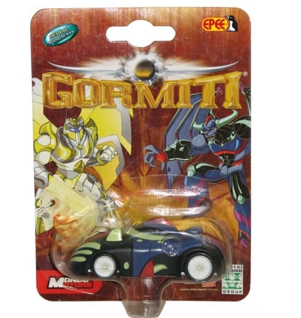 Gormiti Film – Pojazd Władcy, blister - mog54033_1_x