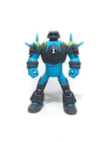 Ben 10 – Figurka Transformująca Deluxe 15 cm