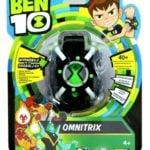 Ben 10 – Omnitrix - pbt76900_1_x - miniaturka