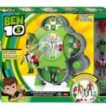 Ben 10 – Kosmiczna Komnata Transformacji z 4 figurkami - pbt77711_1_x - miniaturka