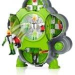 Ben 10 – Kosmiczna Komnata Transformacji z 4 figurkami - pbt77711_2_x - miniaturka
