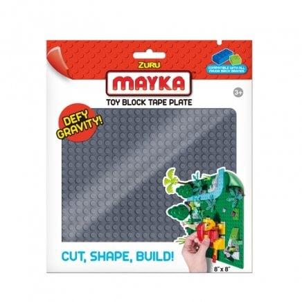 Mayka -Taśma do klocków – Baza do budowania 20x20cm - ep03200_1_x