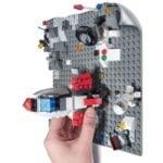 Mayka -Taśma do klocków – Baza do budowania 20x20cm - ep03200_2_x - miniaturka