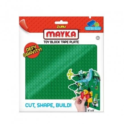 Mayka -Taśma do klocków – Baza do budowania 20x20cm - ep03200_3_x