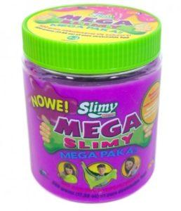 Slimy Mega Paka