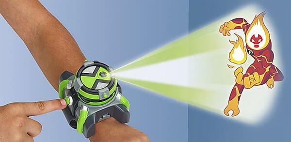 Ben 10 – Omnitrix Projektor - ben-10-omnitrix-projektor-pbt76952-2-2