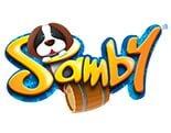 Piesek Samby