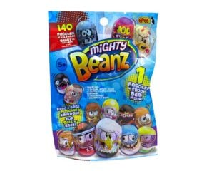 Fasolki Mighty Beanz – 1 pack – saszetka