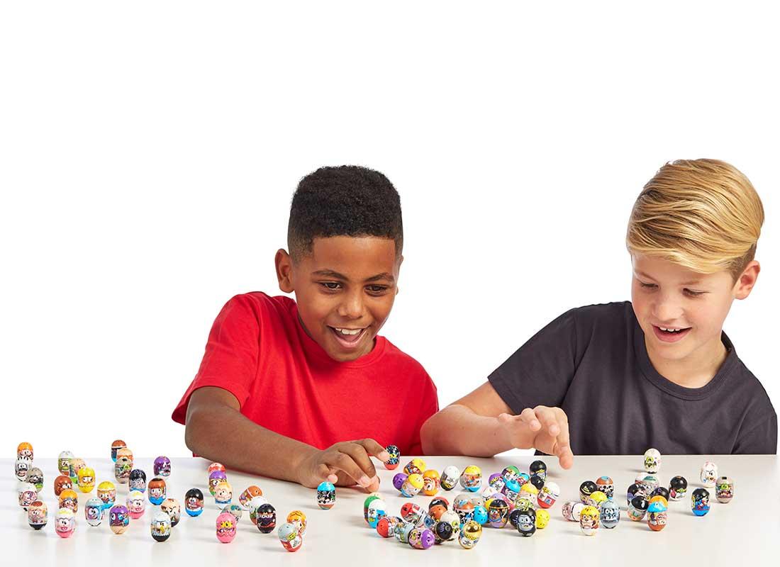 Fasolki Mighty Beanz – Boombastyczna Fasola – 8-pack - fasolki-mighty-beanz-zabawki-dla-dzieci-3