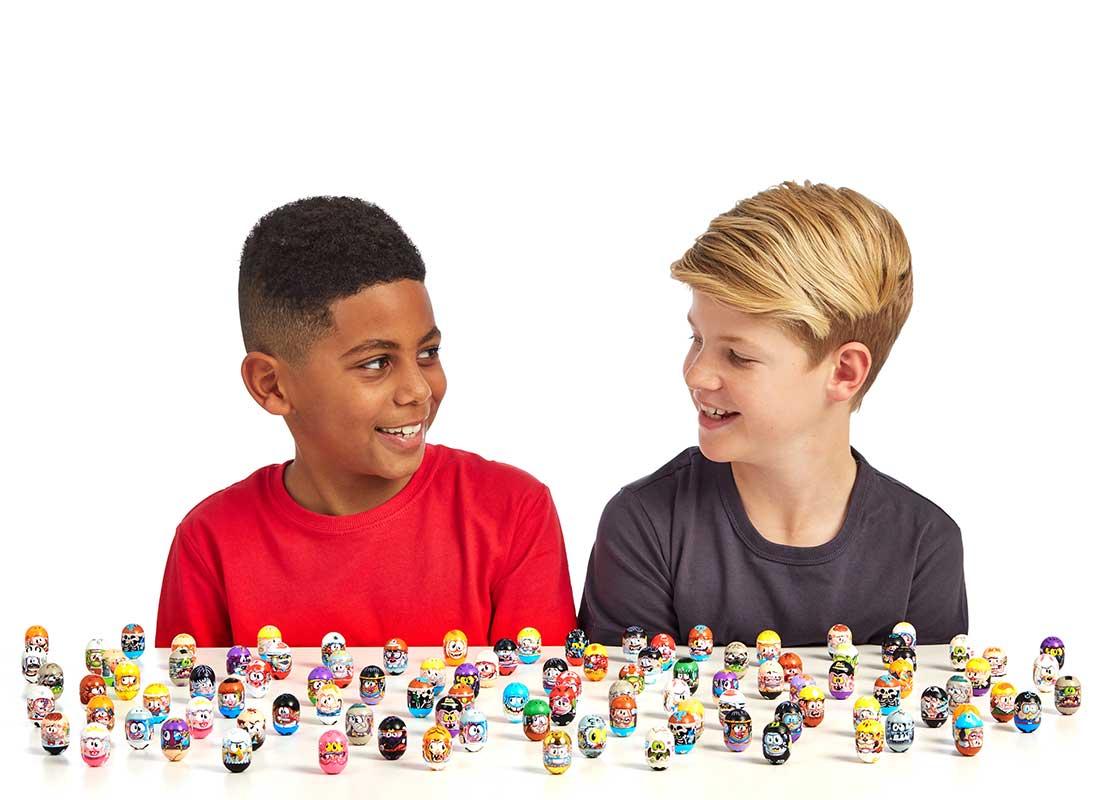 Fasolki Mighty Beanz – Boombastyczna Fasola – 8-pack - fasolki-mighty-beanz-zabawki-dla-dzieci-4