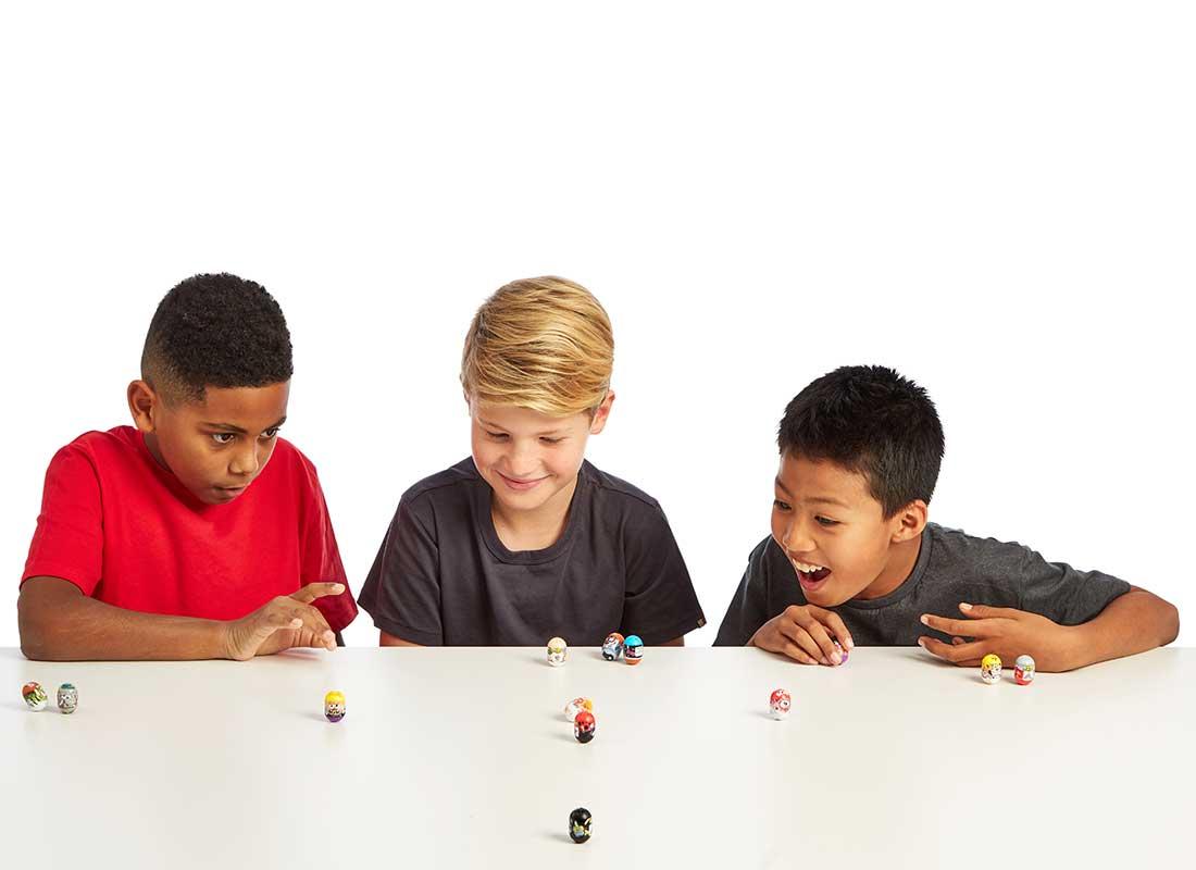 Fasolki Mighty Beanz – Boombastyczna Fasola – 8-pack - fasolki-mighty-beanz-zabawki-dla-dzieci-5