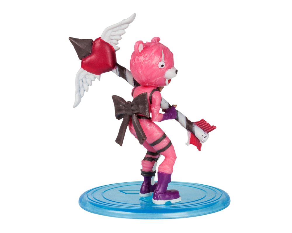 Fortnite – figurka z akcesorium - 63509-fortnite-s1-solo-fig-pack-2