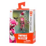 Fortnite – figurka z akcesorium - 63509-fortnite-s1-solo-fig-pack-4 - miniaturka