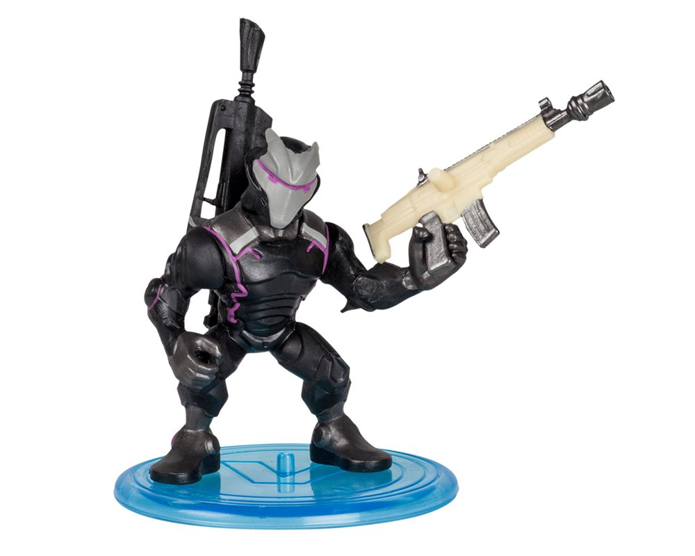 Fortnite – figurka z akcesorium - 63509-fortnite-s1-solo-fig-pack-5