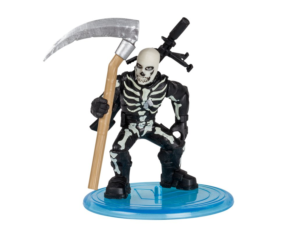 Fortnite – figurka z akcesorium - 63509-fortnite-s1-solo-fig-pack-7