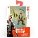 Fortnite – figurka z akcesorium - 63509-fn-w3-solo-pk-2 - miniaturka