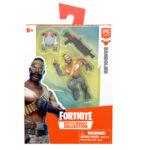 Fortnite – figurka z akcesorium - 63509-fn-w3-solo-pk-4 - miniaturka